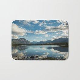 Waterton Lakes Bath Mat