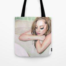 Private in Public Tote Bag