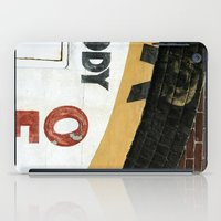the office iPad Cases featuring Body Office by Shy Photog