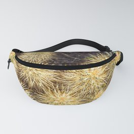Super Bloom Cactus 7381 Fanny Pack