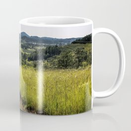 Rambling Coffee Mug