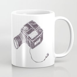 The Hasselblad Coffee Mug