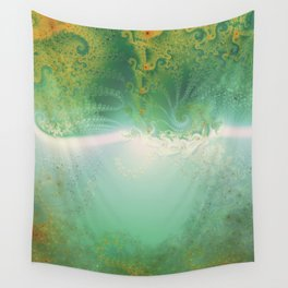 Plunge Wall Tapestry