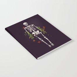 Dead is dead Notebook
