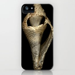 'Weathered Shell' iPhone Case