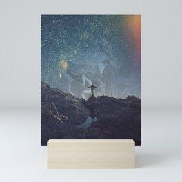 My Own Burden Mini Art Print
