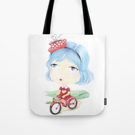 Thursday Party Tote Bag