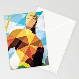 DC Comics Aquaman Stationery Cards