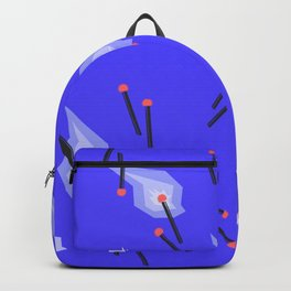 MATCHES Backpack