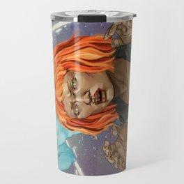 Leeloo Travel Mug