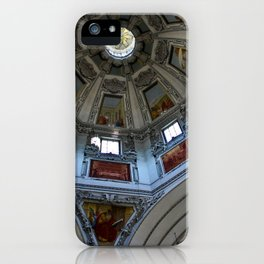Ceiling iPhone Case