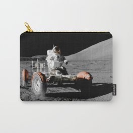 Apollo 17 - Moon Buggy Carry-All Pouch