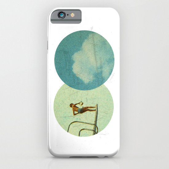 Survive | Collage iPhone & iPod Case