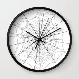 web developer Wall Clock