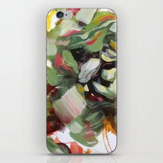 flower arrangement 5 iPhone & iPod Skin