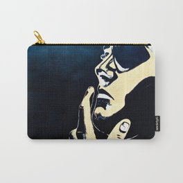 Valiant by D. Porter Carry-All Pouch