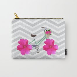 Petal Pusher Bike Carry-All Pouch