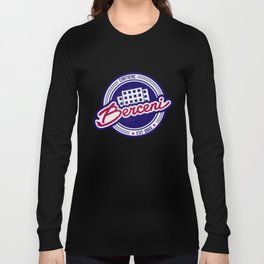 CARTIERE - Berceni Long Sleeve T-shirt
