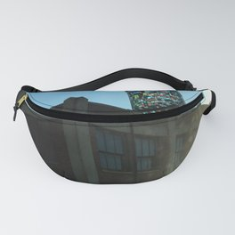Dumbo Water Tower Fanny Pack