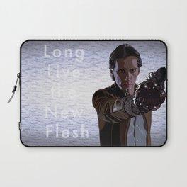 Long Live the New Flesh 3 Laptop Sleeve