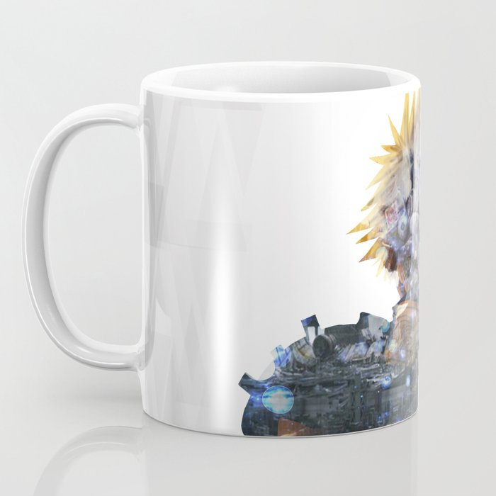Soldier Living legacy Coffee Mug