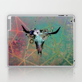 Longhorn Daydreams Laptop & iPad Skin