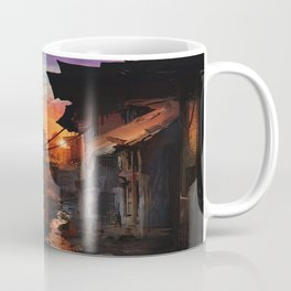 Where Heroes Are Coffee Mug