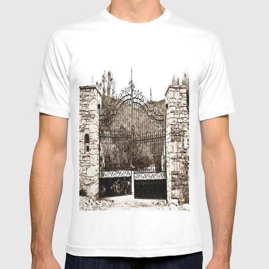 Old Gates T-shirt