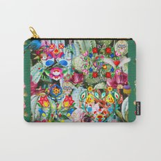 Wings To Fly Carry-All Pouch
