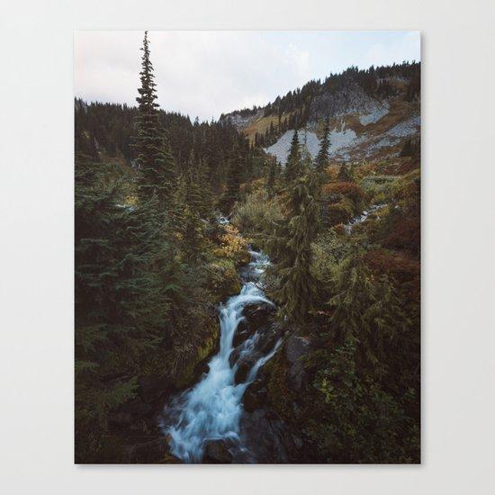 Landscape III #photography #society6 Canvas Print