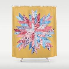 H2O B Shower Curtain
