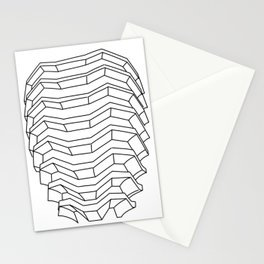 The Vessel Stationery Cards