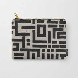 Trip Hop In The City Carry-All Pouch