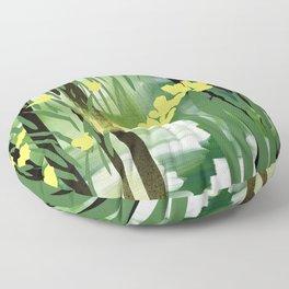Afternoon Marsh Floor Pillow