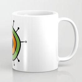 Modern Mid Century 20 Coffee Mug