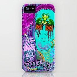 Dank Hill iPhone Case