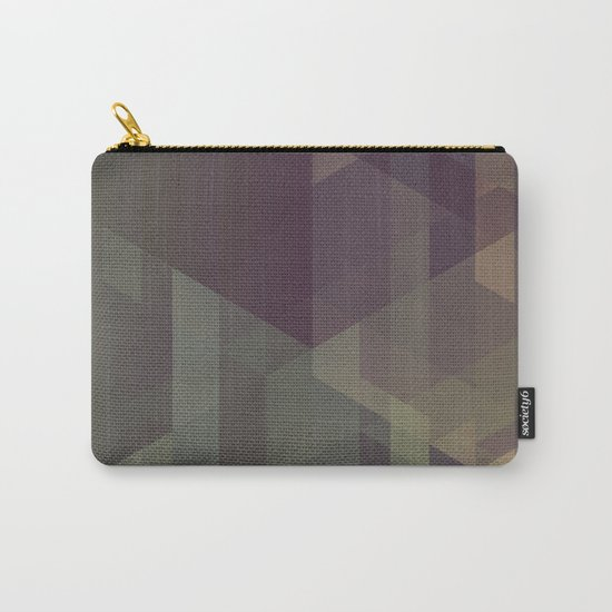 The Clearest Line III Carry-All Pouch