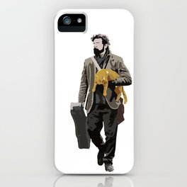 Llewyn iPhone Case