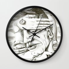 080214 Wall Clock
