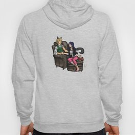 Better Than I Know Myself Hoody