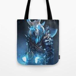 Ragnarok skin Tote Bag