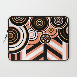Complicated Forest Laptop Sleeve