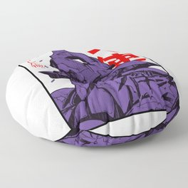 Eva 01 evangelion Floor Pillow