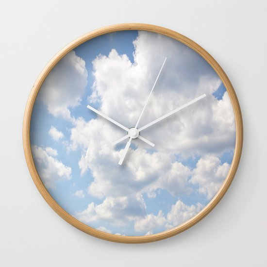The Simpsons Wall Clock