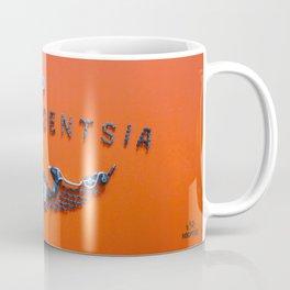 067: Intelligentsia - 100 Hoopties Coffee Mug