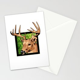 Wild things. Stationery Cards