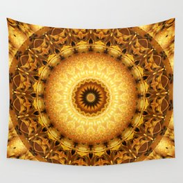 Mandala Star dust 2 Wall Tapestry