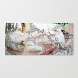 Jeisa Chiminazzo no.2 Canvas Print
