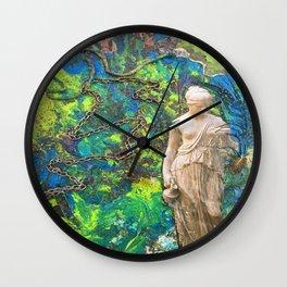 Empyrean Wall Clock