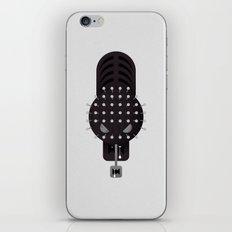 Alien / Pinhead iPhone & iPod Skin